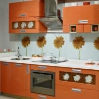 Кухонный гарнитур 604, любые размеры, изготовление на заказ