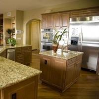 Кухонный гарнитур 609, любые размеры, изготовление на заказ
