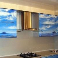 Кухонный гарнитур 61, любые размеры, изготовление на заказ