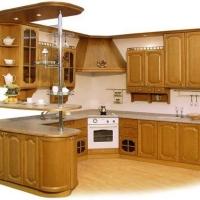 Кухонный гарнитур 610, любые размеры, изготовление на заказ