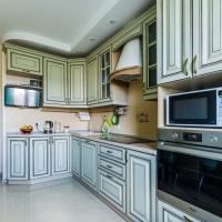 Кухонный гарнитур 617, любые размеры, изготовление на заказ