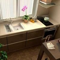 Кухонный гарнитур 619, любые размеры, изготовление на заказ