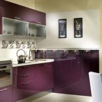Кухонный гарнитур 620, любые размеры, изготовление на заказ