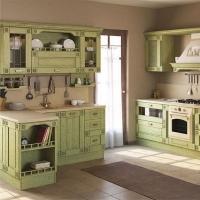 Кухонный гарнитур 625, любые размеры, изготовление на заказ