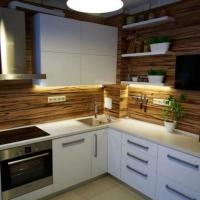Кухонный гарнитур 630, любые размеры, изготовление на заказ