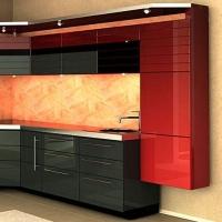 Кухонный гарнитур 631, любые размеры, изготовление на заказ