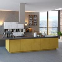 Кухонный гарнитур 632, любые размеры, изготовление на заказ