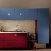 Кухонный гарнитур 636, любые размеры, изготовление на заказ