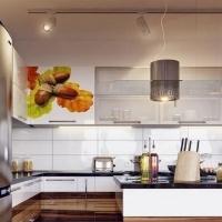 Кухонный гарнитур 63, любые размеры, изготовление на заказ