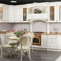 Кухонный гарнитур 641, любые размеры, изготовление на заказ