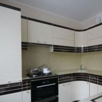 Кухонный гарнитур 642, любые размеры, изготовление на заказ