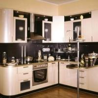 Кухонный гарнитур 643, любые размеры, изготовление на заказ