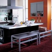 Кухонный гарнитур 645, любые размеры, изготовление на заказ