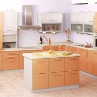 Кухонный гарнитур 646, любые размеры, изготовление на заказ