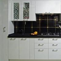 Кухонный гарнитур 647, любые размеры, изготовление на заказ