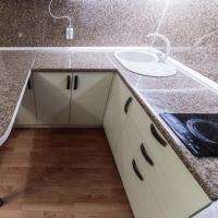 Кухонный гарнитур 650, любые размеры, изготовление на заказ