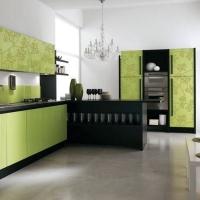 Кухонный гарнитур 653, любые размеры, изготовление на заказ