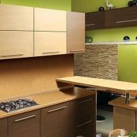 Кухонный гарнитур 656, любые размеры, изготовление на заказ