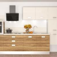 Кухонный гарнитур 658, любые размеры, изготовление на заказ