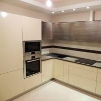 Кухонный гарнитур 662, любые размеры, изготовление на заказ