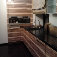 Кухонный гарнитур 664, любые размеры, изготовление на заказ