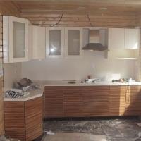 Кухонный гарнитур 665, любые размеры, изготовление на заказ