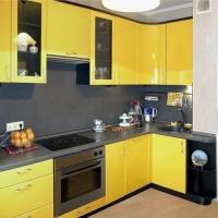 Кухонный гарнитур 669, любые размеры, изготовление на заказ