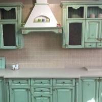 Кухонный гарнитур 670, любые размеры, изготовление на заказ