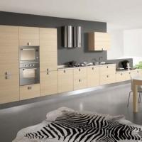 Кухонный гарнитур 672, любые размеры, изготовление на заказ