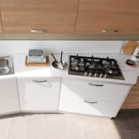 Кухонный гарнитур 673, любые размеры, изготовление на заказ
