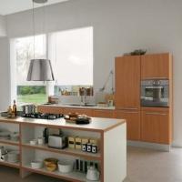Кухонный гарнитур 674, любые размеры, изготовление на заказ