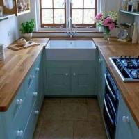 Кухонный гарнитур 676, любые размеры, изготовление на заказ