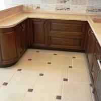 Кухонный гарнитур 677, любые размеры, изготовление на заказ