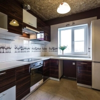 Кухонный гарнитур 679, любые размеры, изготовление на заказ