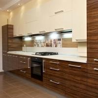 Кухонный гарнитур 681, любые размеры, изготовление на заказ