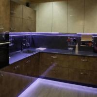 Кухонный гарнитур 688, любые размеры, изготовление на заказ