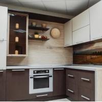 Кухонный гарнитур 689, любые размеры, изготовление на заказ