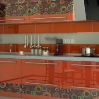 Кухонный гарнитур 69, любые размеры, изготовление на заказ