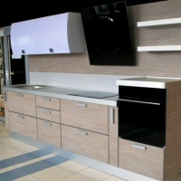 Кухонный гарнитур 693, любые размеры, изготовление на заказ