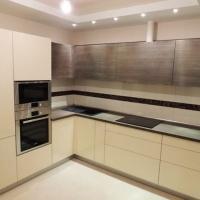 Кухонный гарнитур 696, любые размеры, изготовление на заказ