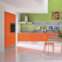 Кухонный гарнитур 697, любые размеры, изготовление на заказ
