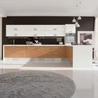 Кухонный гарнитур 698, любые размеры, изготовление на заказ