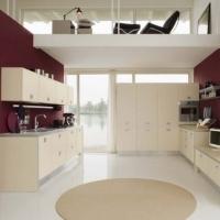 Кухонный гарнитур 699, любые размеры, изготовление на заказ