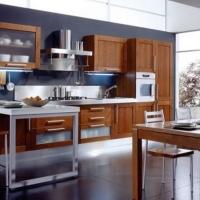 Кухонный гарнитур 701, любые размеры, изготовление на заказ