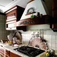 Кухонный гарнитур 702, любые размеры, изготовление на заказ