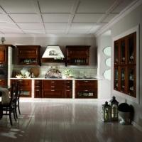 Кухонный гарнитур 703, любые размеры, изготовление на заказ