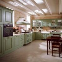 Кухонный гарнитур 704, любые размеры, изготовление на заказ