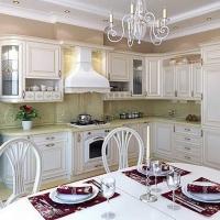 Кухонный гарнитур 706, любые размеры, изготовление на заказ