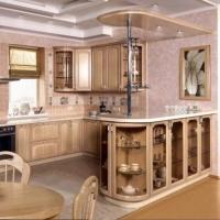 Кухонный гарнитур 708, любые размеры, изготовление на заказ