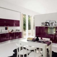 Кухонный гарнитур 709, любые размеры, изготовление на заказ